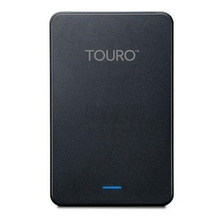 "Жесткий диск Hitachi USB 3.0 1Tb HTOLMU3EA10001ABB Touro Mobile 2.5"" черный"